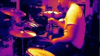 Chop suey!-system of a down-drum cover-Lyrics