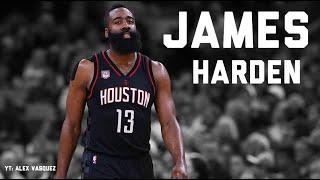 "NBA James Harden Mix - ""Middle Child"" ᴴᴰ"