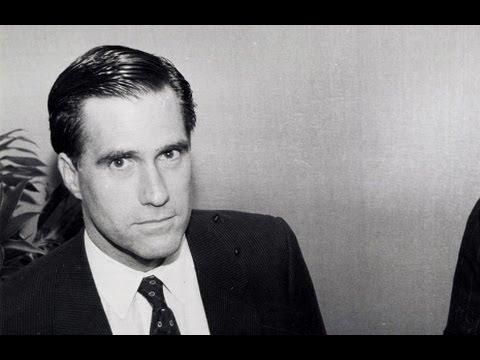 Vlog #20 - Mitt Romney & Private Equity