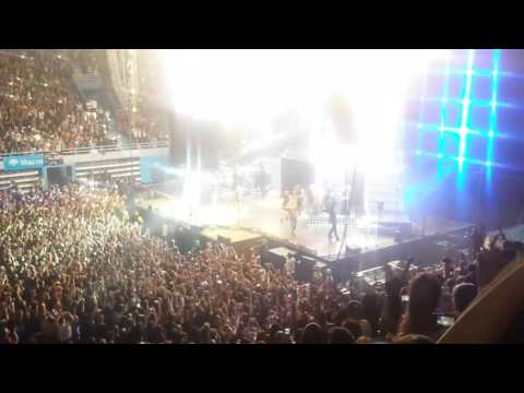 Ricky Martin (Mar del Plata 25/03/16 )
