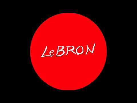 LeBRON - Mixtape for Breakbot