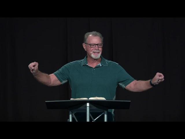 Pst R.Scott- Living In The Supernatural Pt2B