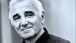 Video Mes Amis, mes amours, mes emmerdes - Charles Aznavour by Roby download MP3, 3GP, MP4, WEBM, AVI, FLV Oktober 2017