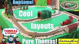 Thomas the Tank Engine and Friends Collection Volume 2. Trackmaster Playsets, Mega Bloks and More