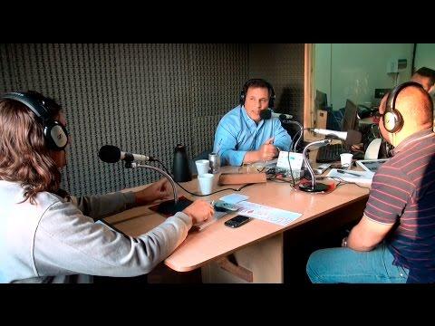 VIVA SAN LUIS CARAJO 31 - 08 - 2015 RADIO MUNICIPAL