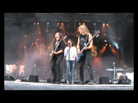 Châlice - Turn Into - Live at Rock of Ages 2008