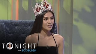TWBA: Teresita admits that she was mocked after losing Binibining Pilipinas