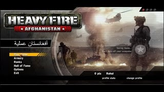 How to Install & Download Heavy Fire Afghanistan PC Game