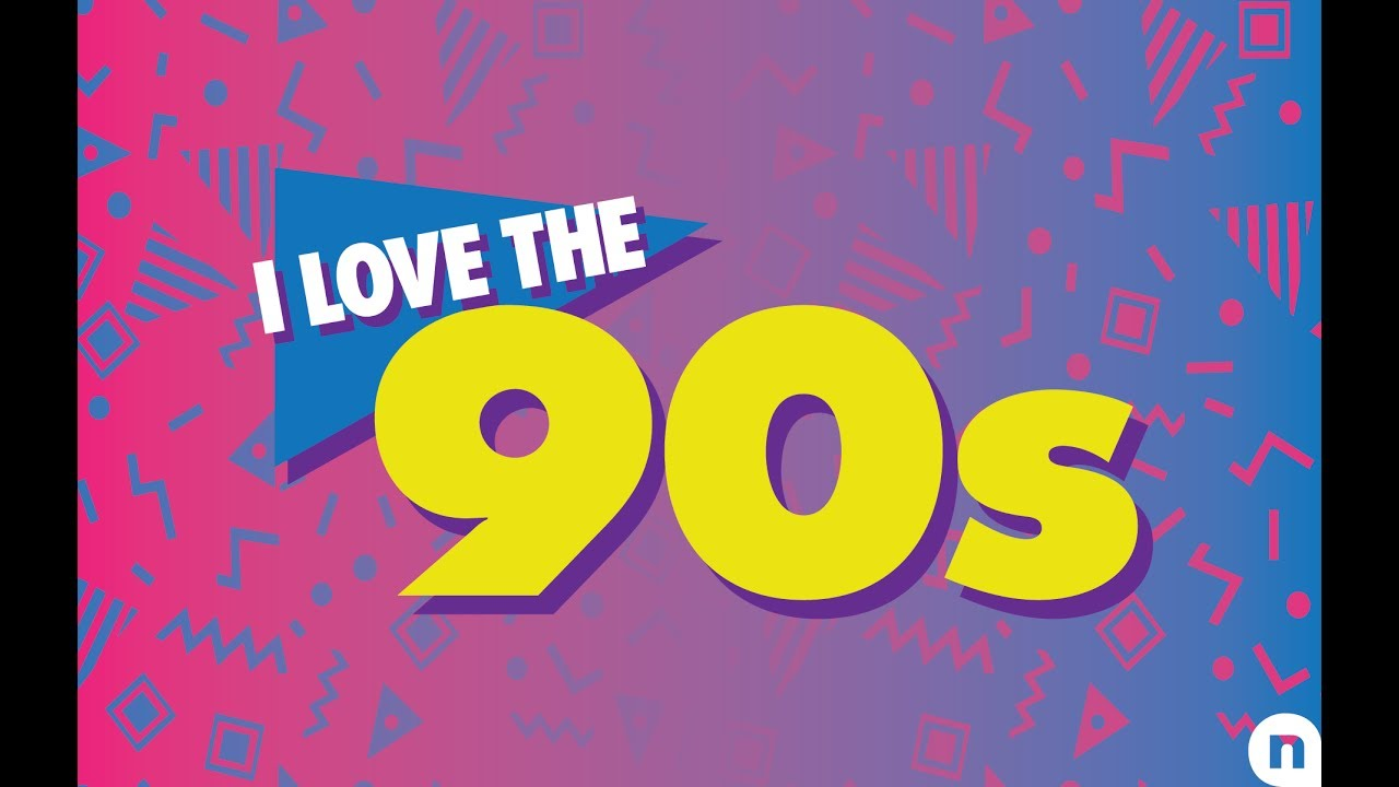 Best Of 90s Pop Songs (Part 1)