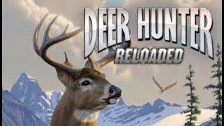 Deer Hunter: Reloaded ★ GAMEPLAY ★ GEFORCE 1070