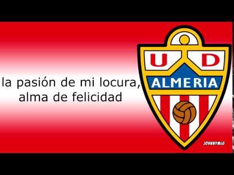 Himno | UD Almería