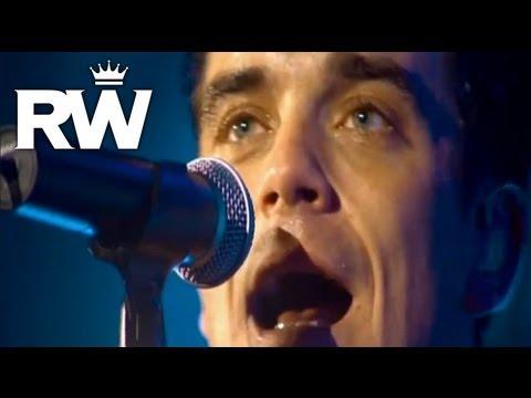 Robbie Williams   'Better Man'   Live At Knebworth: 2003