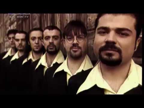 Grup Laçin Bekar Gezelim 1998 Albüm Versiyon