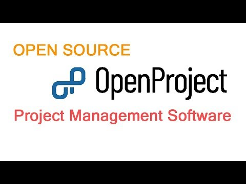 #4 OpenProject Project Management Software - Explore Features 01