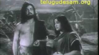 Satya Harichandra Climax - Telugu