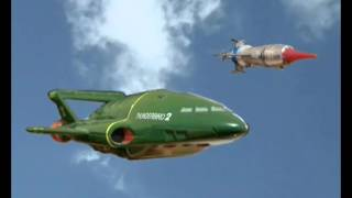 Thunderbirds Fan Made Intro and Special Project 2 Trailer