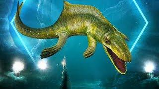 Битва за Дакозавра Jurassic World The Game прохождение на русском
