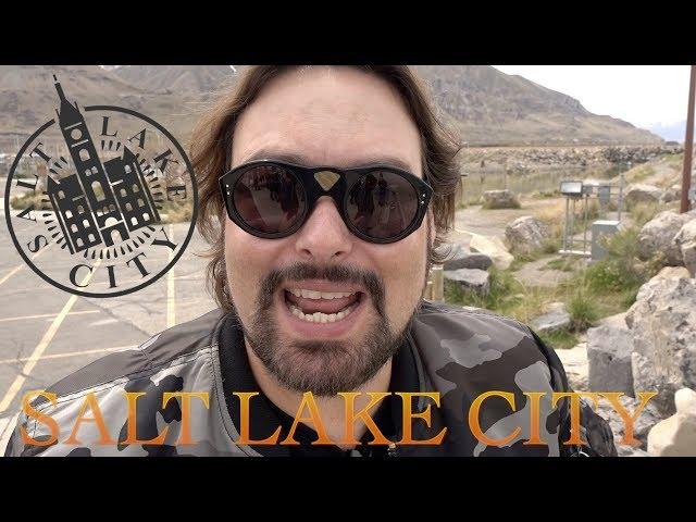 George Pop Ep 107 Salt Lake City