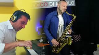 Aladin - Il Mondo è Mio (Rocco Di Maiolo Sax Version)