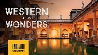 England Originals: Western Wonders tour