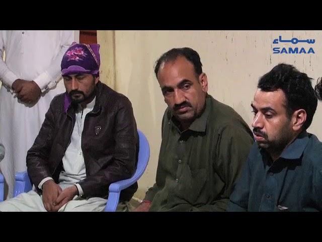 Orakzai ki hindu biradri muashi mushkilat ka shikar mushkil - SAMAA TV - 12 December 2018