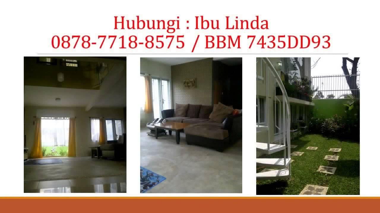 0878 7718 8575 Xl Jual Beli Rumah Bandung Barat Youtube