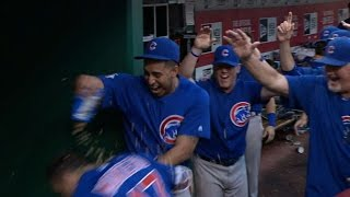 10/2/16: Four-run rally in 9th lifts Cubs in finale