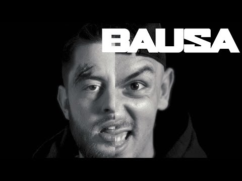 BAUSA - Unterwegs ft. Capital Bra (Official Music Video) [prod. von The Cratez & Hoodboyzbeats]