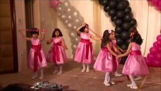 حفل مدارس الأنوار السنوي 2011 - الصف الأول الابتدائي
