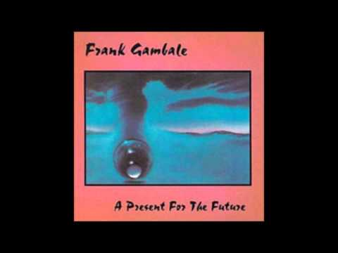 Frank Gambale - The Tardis (A Present for the Future)