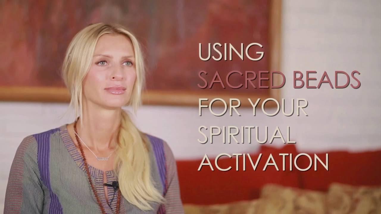 Using Sacred Mala Beads for Your Spiritual Activation