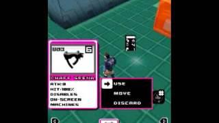 Metal Gear Acid 2 Mobile Game Trailer - Thumbthug.com