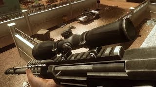 Far Cry 2 ● Aggressive Gameplay [4]