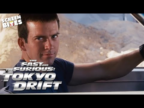 A Race For Love | The Fast And The Furious: Tokyo Drift | SceneScreen