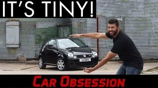 Volkswagen Lupo GTI - Bitesize Performance!  [Throwback Review]