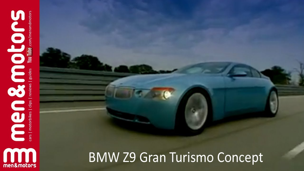 BMW » Bmw Z9 - Car and Auto Pictures All Types All Models