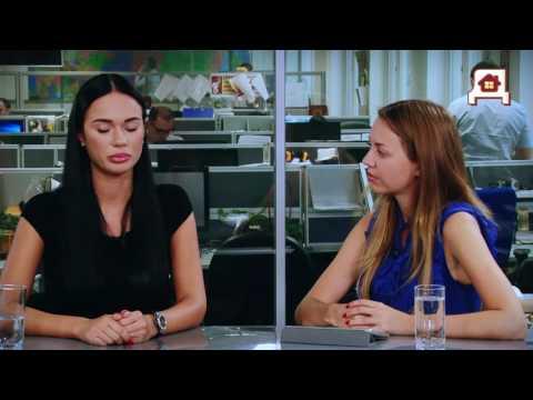 Интервью со звездой сериала ЧОП актрисой Яной Кошкиной