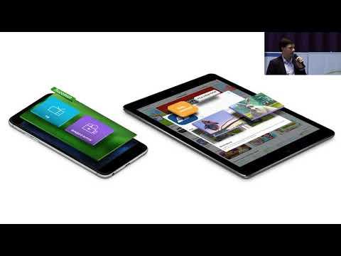 Александр Сажиенко | Экрани решают  «STALKER Middleware» становится «MINISTRA TV platform»