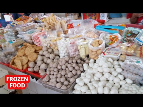 Ide Usaha Frozen Food Masih Laris Dan Menguntungkan Youtube