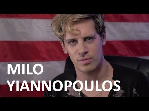 Milo Yiannopoulos Interview: Trump, The Alt-Right & Transgenders (Part 2)