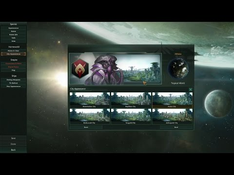 Stellaris: Quick Look