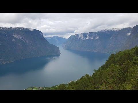 Hemsedal, Aurland, Stegastein, Geiteryggen