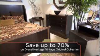 Save Up To 70% On Drexel Heritage (4132) | Www.mathisbrothers.com