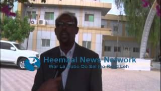 Siyaasadii Somaliland Oo Wajaqday