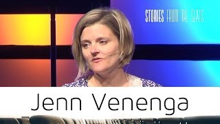 Stories From the Seats: Jenn Venenga