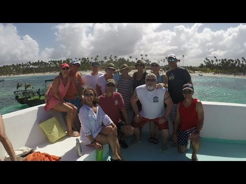 Punta Cana Majestic 2017 - Malibu Party Boat