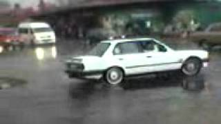 Madrugs-spinning bmw 325i