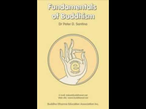 Fundamentals of Buddhism    04 06 Nyanatiloka Mahāthera
