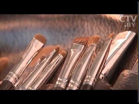 Кисти для макияжа: их виды и предназначение