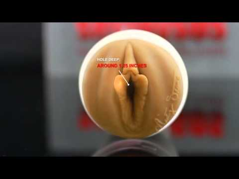 Fleshlight Launchpad sex toy for iPad from YouTube · Duration:  46 seconds